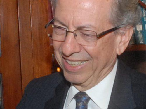 Philippe Montanari, Presidente Sociedad Napoleónica de Francia