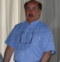 Coordinador del Grupo de Investigación y documentación de la Dirección de Patrimonio del Ministerio de Cultura